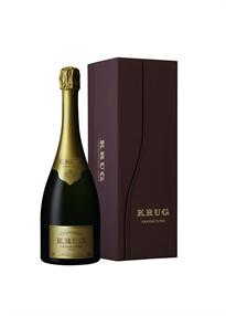 Krug Champagne Brut Grand Cuvee 750ml
